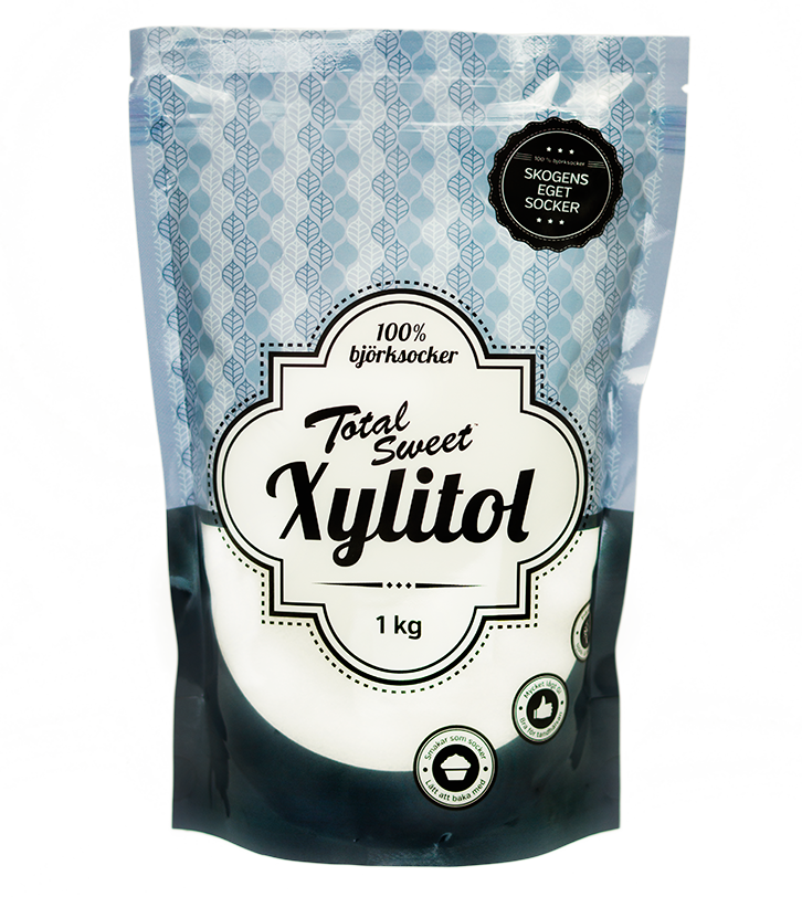 Total Sweet Xylitol