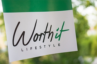 Om Worthit.se & Worth it Lifestyle